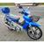 VIPER ACTIVE 125 Синий 4