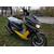 Скутер  KV HT150-15 AEROX 4