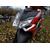 Скутер KV HT150-18 WOLCAN 20
