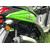 Скутер KV HT150-25 GEAR Зеленый 5