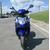 Скутер VIPER STORM 150 NEW Синий 7