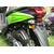 Скутер KV HT150-25 GEAR Зеленый 6