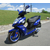 Скутер VIPER STORM 150 NEW Синий 8