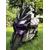 Скутер KV HT150-25 GEAR Сиреневый 2