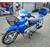 VIPER ACTIVE 125 Синий 5