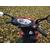 Скутер KV HT150-18 WOLCAN 23