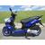Скутер VIPER STORM 150 NEW Синий 9