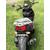 Скутер KV HT150-25 GEAR Сиреневый 4