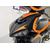 Скутер FORTE FANTASY 125CC Оранжевый 14