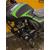 MUSSTANG FOSTI 150 (Зелёный) 16