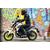 Мотоцикл LIFAN KP MINI (LF150-5U) (Лимитед) 5