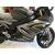 Мотоцикл SHINERAY Z1 250 (Чёрный) 3