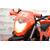 SHINERAY XY200GY-11B LIGHT ENDURO (Оранжевый) 17