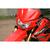 SKYBIKE CRDX 200 (Красный) 8