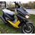 Скутер  KV HT150-15 AEROX 1