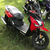 Скутер KV HT150-25 GEAR Красный 10