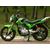 SKYBIKE VOIN 200 (Зеленый) 4
