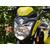 SKYBIKE VOIN 200 (Желтый) 10