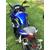 KV HT250 Sport (Синий) 4