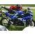 KV HT250 Sport (Синий) 6
