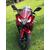 KV HT250 Sport (Красный) 1
