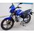 Мотоцикл Viper V150A (Синий) 1
