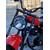Мотоцикл Mini Bike Linhai MB200 (Красный) 9