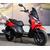 Скутер KV HT150-25 GEAR Красный 2